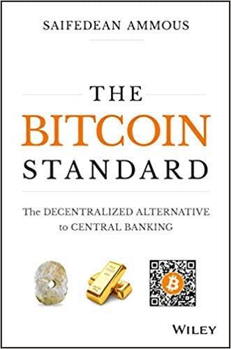 bitcoin standard book