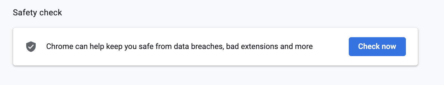 best practice crypto security